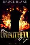 New Cover - Unfaithful