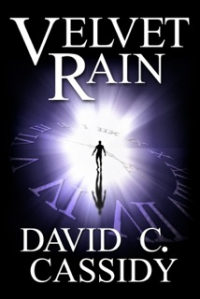 velvet rain, david cassidy, canadian author