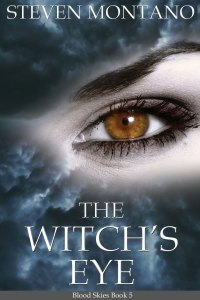 05 The Witch's Eye