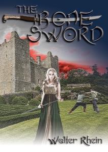 bone sword cover