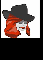 runamuck_Female_Detective