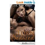 TORN & SEDUCED by J.E. & M. Keep Amazon Nook