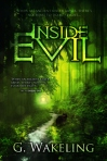 INSIDE EVIL by G. Wakeling Amazon Nook