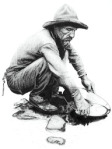 'Prospector' by ToOliver2 courtesy of Creative Commons
