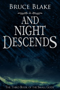 3.AND NIGHT DESCENDS